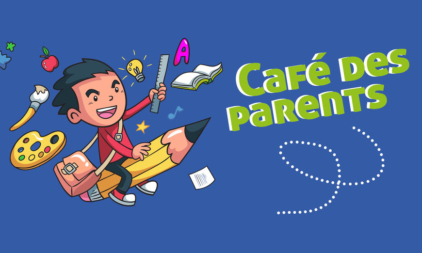 Café des parents en Pays Tarusate